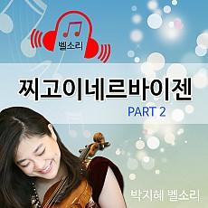 #13. 찌고이네르바이젠 Part 2